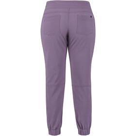Marmot Avision - Pantalones Mujer - violeta